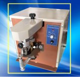 Zhen Hu는 기계를 잉크로 쓰는 기름 기계 Learher 일방적인 가장자리에 상표를 붙인다