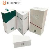 携帯電話の板紙表紙のギフトの包装ボックス