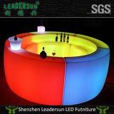 Kleur die LEIDENE van het LEIDENE Meubilair van de Staaf ldx-C10 Lichte LEIDENE van het Meubilair LEIDENE van de Verlichting Bol veranderen