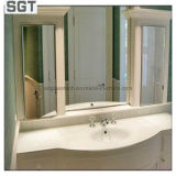 Silver Mirror Copper Free Mirror / Mirrors for Bathroom