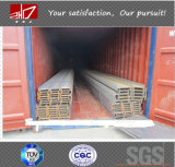 De uitvoer ASTM Standard A36 Grade W8X21 H Beam naar Zuid-Amerika