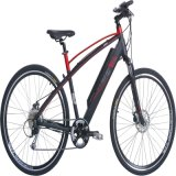 700c Alloy Frame 9 Speed Electric Bike (LN28C15)