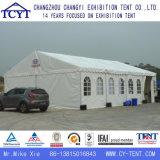 Tente élégante de chapiteau d'événement d'activité de célébration d'envergure claire