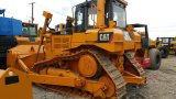 100%-Japan-Exported Available-Engine/Cabin Nuovo-Free-Repaint 25ton Caterpillar D7r Used Hydraulic Crawler Bulldozer