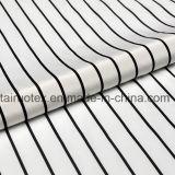 seda del lomo de De de Crepe del 114cm para la tela de seda de la alineada