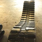 Trilha de borracha 350*54.5*86 de Kubota Kx121-3 para a venda