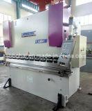 Frein en acier chaud de presse de tôle de vente de Wd67y 300t/4000