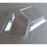 Articles en plastique de dîner de plateau de plaque remplaçable de vaisselle