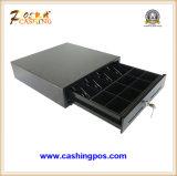 Сверхмощный ящик/коробка наличных дег на кассовый аппарат 450 POS