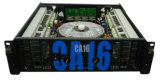 Ca-Serien 3u PA-Lautsprecher-PROaudioberufsLeistungs-Verstärker
