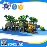 De kinderen parkeren de Grappige Apparatuur van de Speelplaats van Spelen Openlucht (yl-T068)