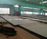 Плита ASTM A36/Q235/Q345/Ss400 слабая стальная