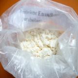Augmenter les stéroïdes méthyliques anaboliques de masse de testostérone de muscle