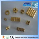 Hohe Eigenschaften des Magneten für Gleichstrom-Motor