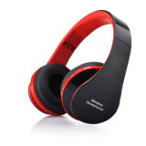 A2dp CE $ RoHS Certificado China Fabricante Wireless Bluetooth Headphone