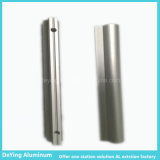 Pièces d'aluminium de la Chine/en aluminium concurrentielles de profil d'extrusion de matériel