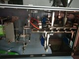 水平の袋の詰物およびシーリング包装機械(XYP-110)