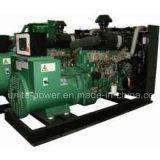 Yuchai Engine著150kw 188kVA Open Frame Diesel Generator Genset