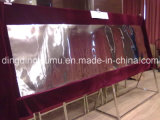 Reines Molybdenum Sheet für Vacuum Furnace Heat Shield