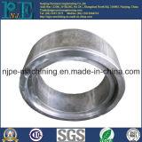 Coussinet personnalisé d'acier de bâti de haute précision