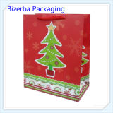 Abnehmer-Zeichen gedruckte Geschenk-Papiertüten