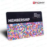 Frecuencia Dual RFID Smart Card
