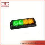 Tir di superficie 4W LED Lighthead (SL6201-GA) dell'indicatore luminoso del supporto