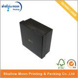 Caja de embalaje de la correa hecha a mano (QYZ369)