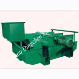 HochfrequenzVibrating Screen für Recycled Paper Pulp Making