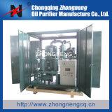 Zyd-I Zydシリーズ絶縁オイルのRegenerationpのモデルプラント、機械をリサイクルする変圧器オイル