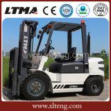 Ltma 1.5 - carretilla elevadora diesel 3t con precio del distribuidor autorizado