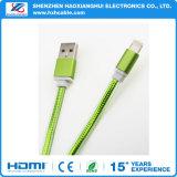 Dados da sincronização do USB do Pin da venda por atacado 8/cabo cobrando para o iPhone