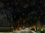 Luces Meteor LED con 100cm