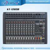 専門家Kt6/8/12USB混合コンソールミキサーシリーズ