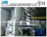 Grande ligne d'extrusion de pipe d'approvisionnement en eau de HDPE du calibre Lsg-1600