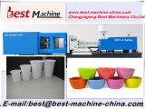 Machine en plastique complètement automatique de moulage par injection de produits de Disaposable pour la nourriture