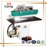 Máquina de pressão automática do vapor da lavanderia