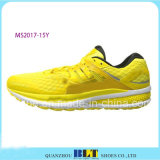 Ботинок желтой конструкции атлетический для людей