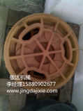 最も安い自動砂は鋳造機械(JD-361-Z)砂型で作る機械を形成する