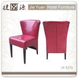 Cadeira moderna da sala de visitas da cadeira do quarto do lazer (JY-T273)