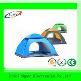 Acht Personen-grosses Schlafenbereichs-Familien-Zelt