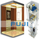 Sale를 위한 FUJI Used Residential Elevators