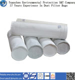 아스팔트 섞는 플랜트를 위한 폴리에스테 먼지 수집가 여과 백