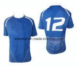 Rugby fait sur commande Jersey