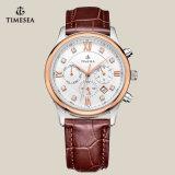 Het Roestvrij staal AchterMen&acute van de manier; S Horloge 72159 van de Chronograaf van de Luxe Automatisch