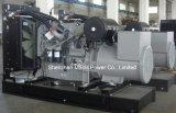 200kVA 160kwの予備発電イギリスエンジンのディーゼル発電機の無声タイプ