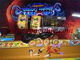 Igsの元の海洋王2モンスターの復讐釣ゲーム・マシン
