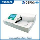 Back- Leuchtkörper LCD-Bildschirm-medizinische Maschine Microplate Unterlegscheibe
