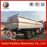 Foton Auman 8X4 30000 Liters Capacity Fuel Tank Truck