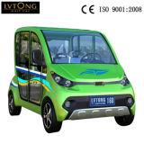 Automobile elettrica di Seater della batteria 4 per la famiglia